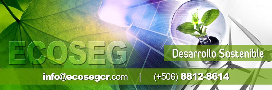 Desarrollo Sostenible via ECOSEG