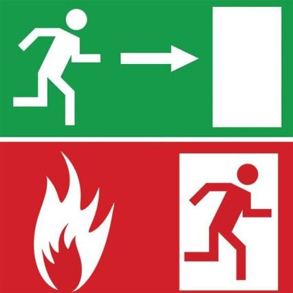 Plan Evacuación ECOSEG