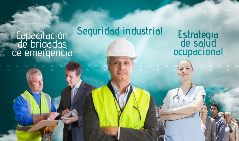 Salud Seguridad Ocupacional