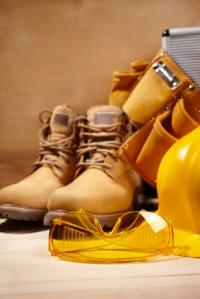 Riesgos laborales en la industria