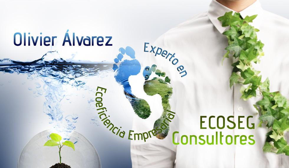 Olivier Alvarez Ecoseg Consultores