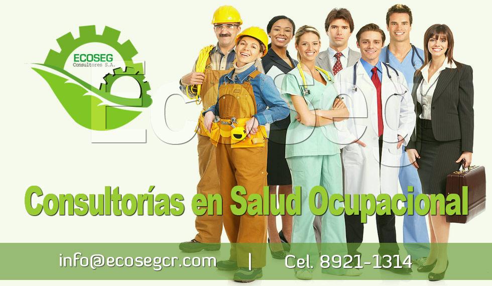 Consultores Salud Ocupacional