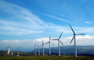 Energias Renovables Eolica