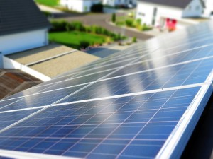 Energias Renovables Solar