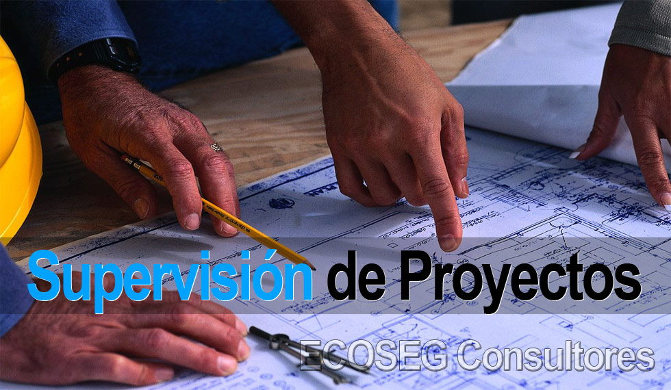 Supervision Proyectos