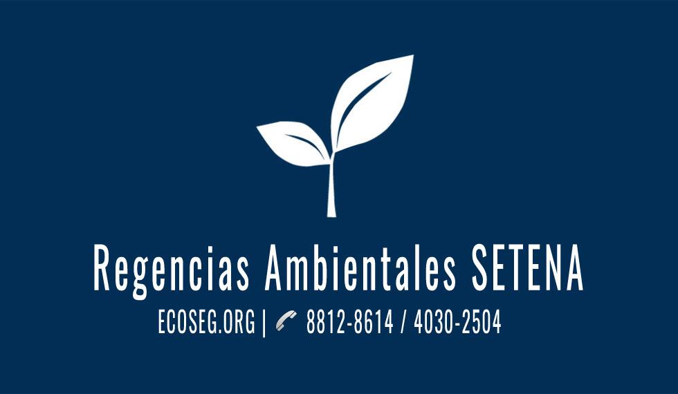 Regencias Ambientales SETENA