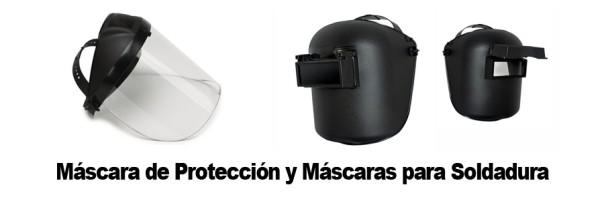 Mascaras Proteccion Soldadura