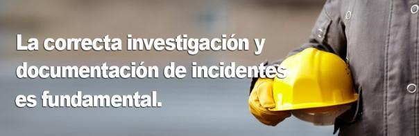 Documentación Incidentes Laborales