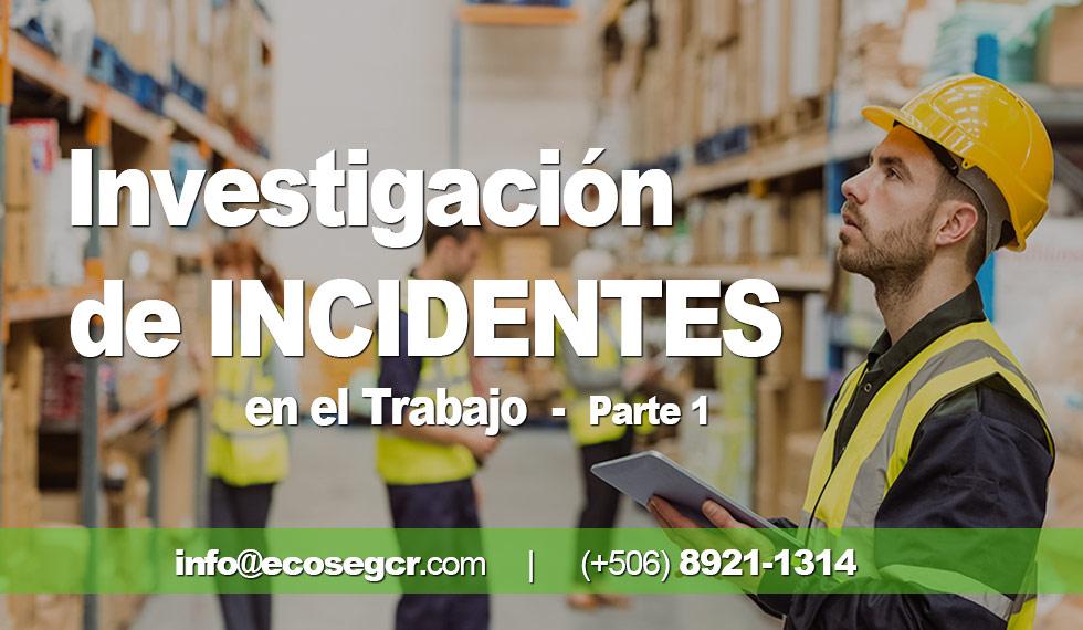 Investigacion Incidentes Costa Rica