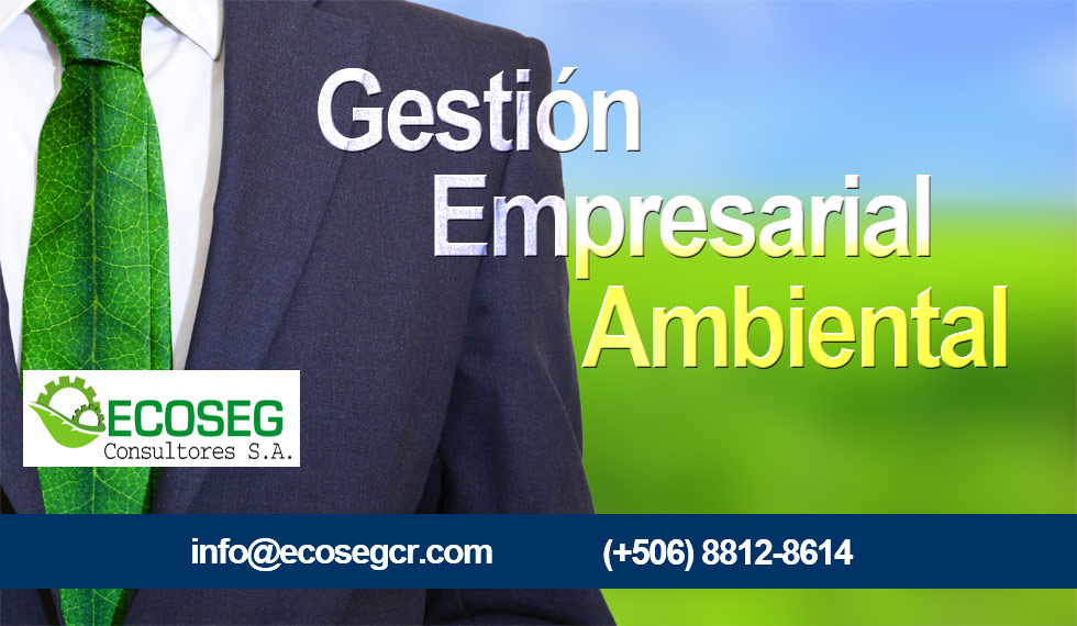 Gestion Empresarial Ambiental