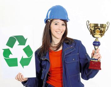 Desempeño Ambiental ECOSEG