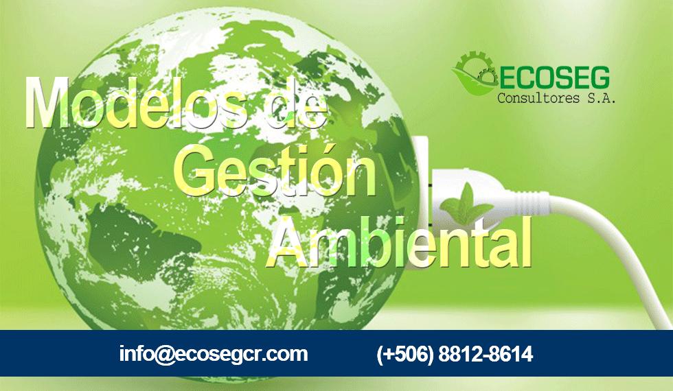 Modelos Gestion Ambiental