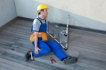 Accidentes Trabajo