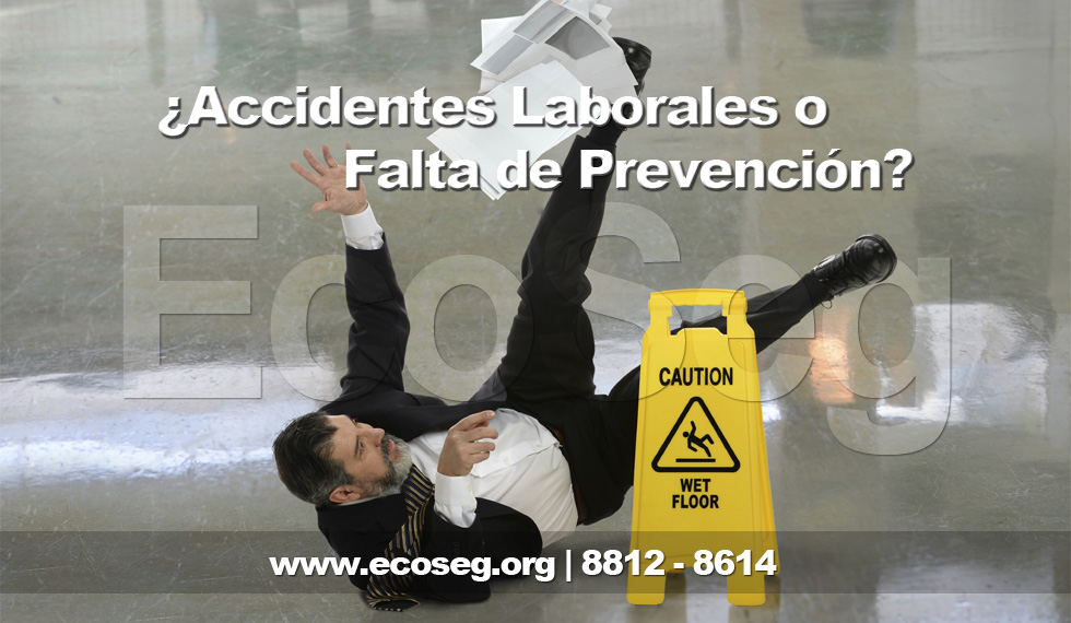 Prevencion Accidentes Laborales