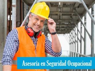 Consultor Seguridad Industrial