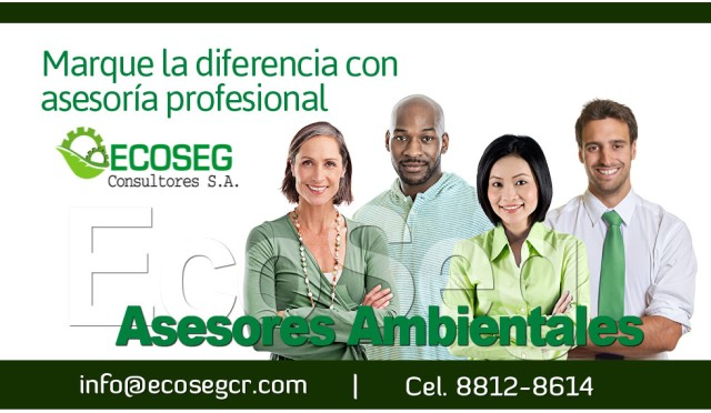 Asesores Ambientales CR
