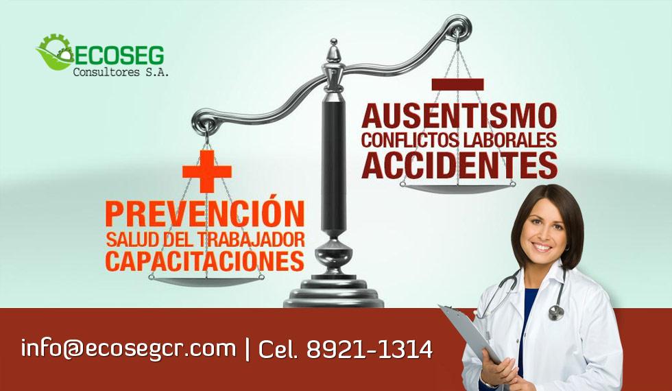 Evaluar Salud Laboral