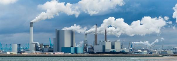 Emisiones Efecto Invernadero