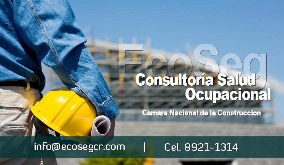 Consultoria Salud Ocupacional