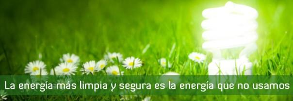 Consumo Energia Eficiente